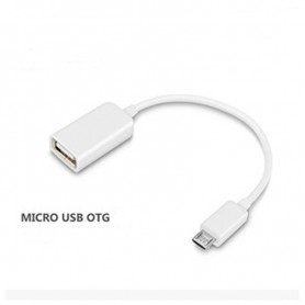 OTG Mikro USB-adapter