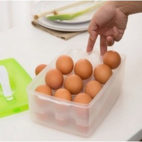 Æggeæske til 24 æg
