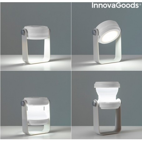 InnovaGoods 3i1 lampe