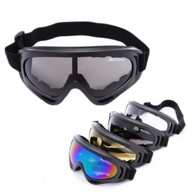 Fede Wolfbike-skibriller