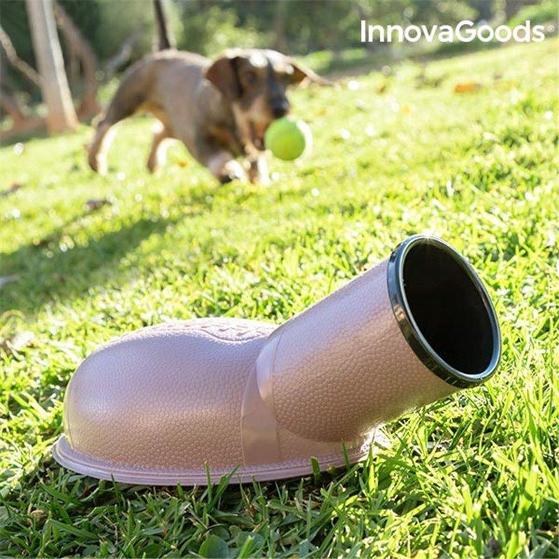 Prank stød-kuglepen