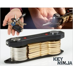 Key Ninja nøgle-organizer