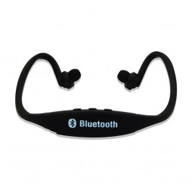 Bluetooth sports earpods