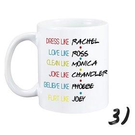 Badeforhæng m. det periodiske system