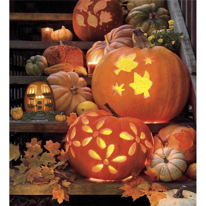 Ramme m. gravid mave
