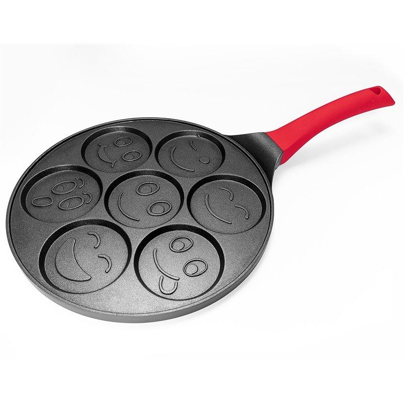 Oppusteligt julemandskostume