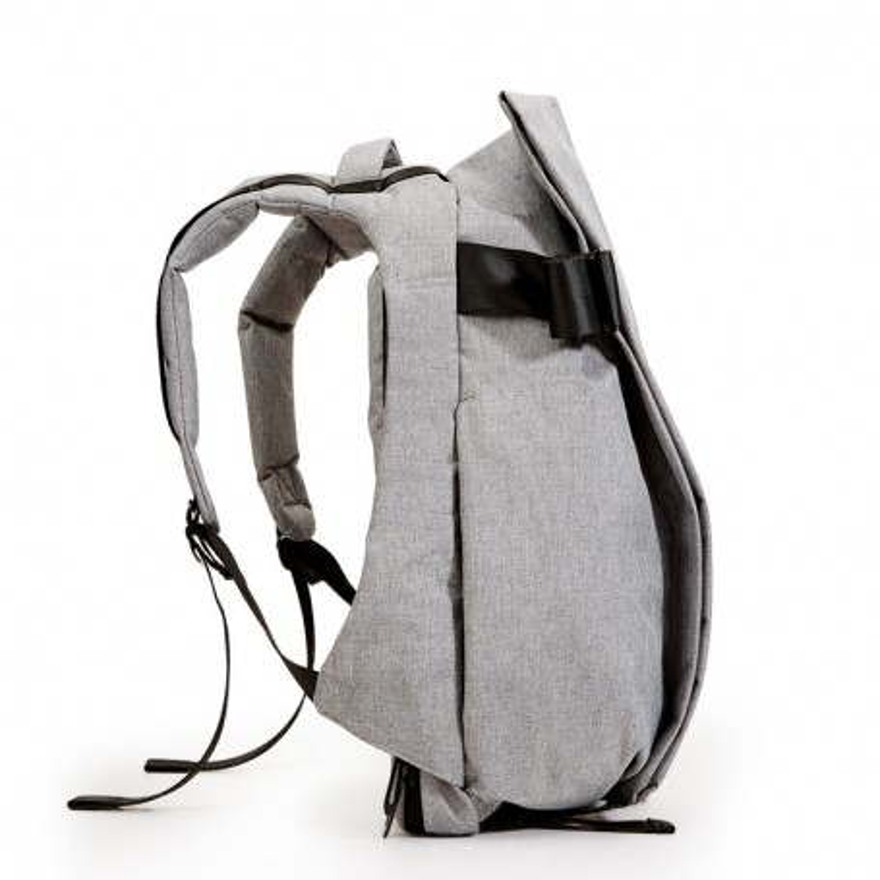 Stilet KALIDI rygsæk til mænd