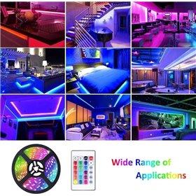 Kuffert-organizer