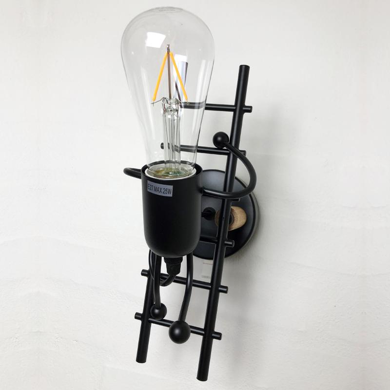 Små LED-bloklys