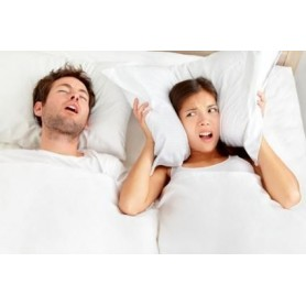 Anti-snorke hagerem