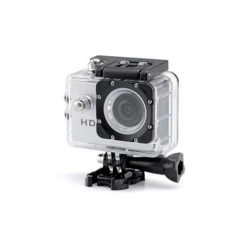 Full HD Action Kamera