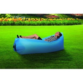 Fortryllende Air Bed til de hede sommerdage