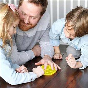 Vinreol til 3 vine