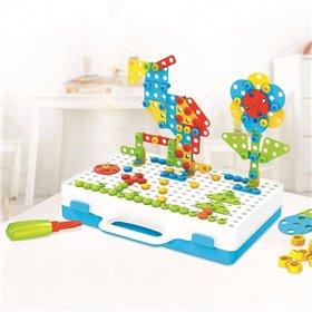 Smykkeskrin i parfume-look