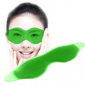 Gel-øjenmaske