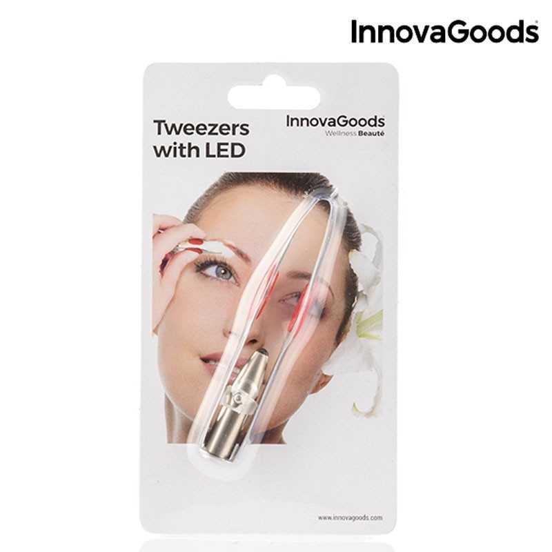 TrustyCane stok med lys