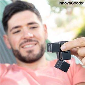 Sæt med 5 stk solbeskyttere til bilen