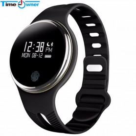 E07 bluetooth fitness armbåndsur