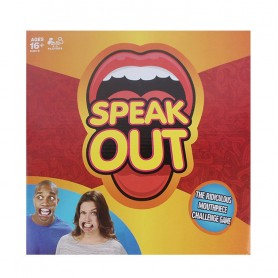 Speak Out-spil