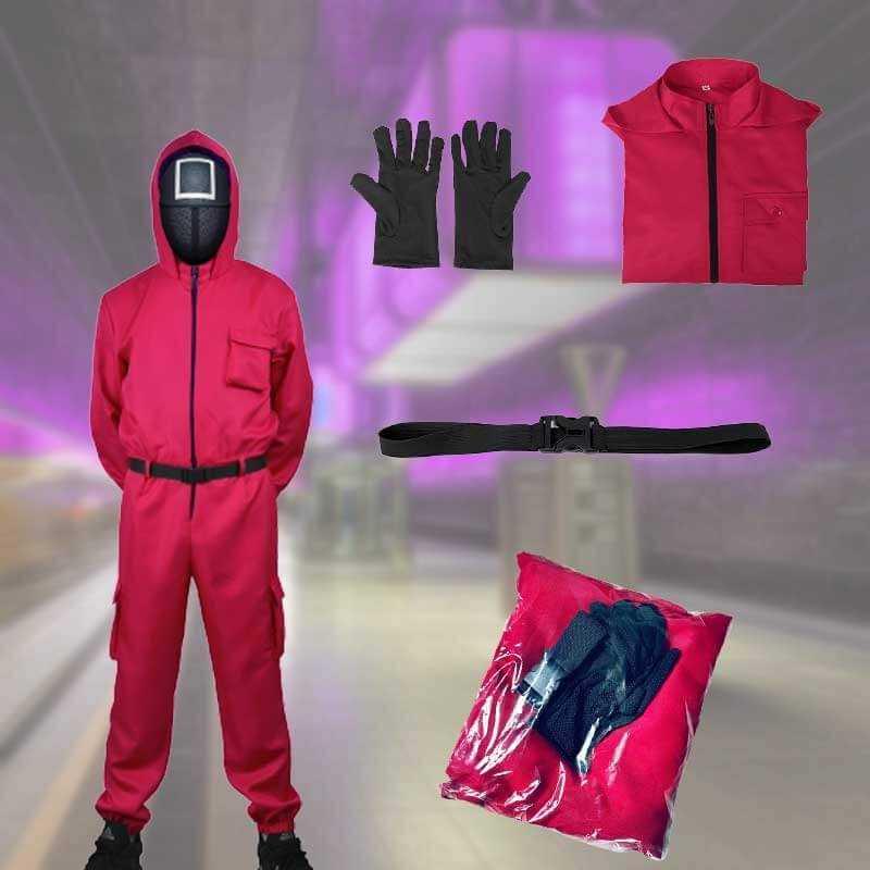 Multifunktionelt køkkenredskab