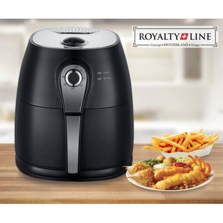 Royalty Line Air Fryer