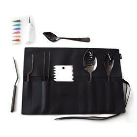 Universel mobilholder til cykel og motorcykel
