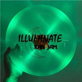 Vægtløftningshandske med håndledsstøtte