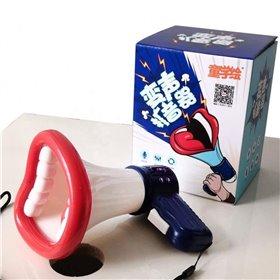 Udendørs solcelle lampe