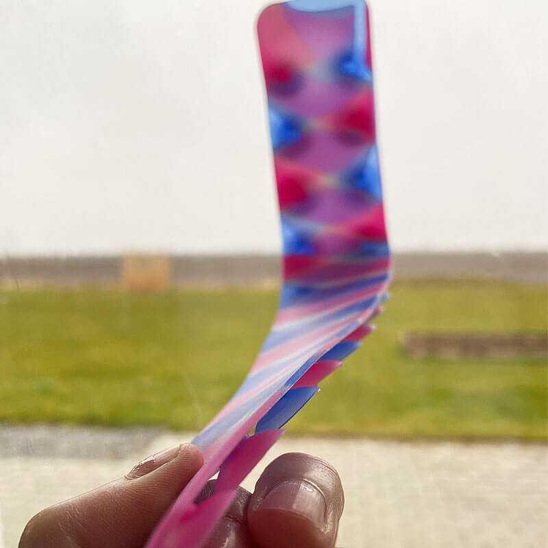 Hættetrøje til mænd