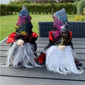 Udendørs LED-solcelle lampe