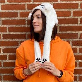 Kæledyrs bruser med massage
