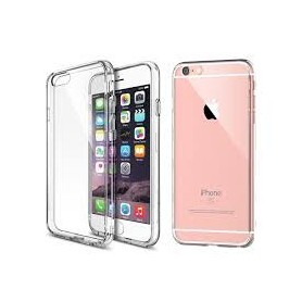 Transparent cover til iPhone