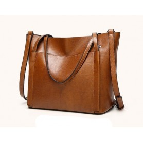 Crossbody shoppingbag