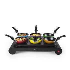 Safebox designet som bog