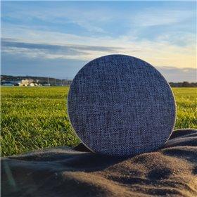 Silikone (vin)glas