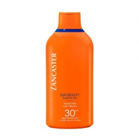 Lancaster - SUN BEAUTY Sublime Tan Velvet Milk SPF 30 - 400 ml
