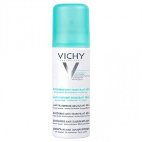 Vichy - 48 Hrs Antiperspirant Spray 125 ml