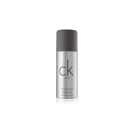 Calvin Klein - CK One Deodorant Spray 150 ml.