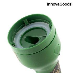 Sjov sticker til toiletbrættet